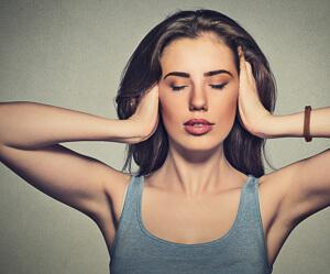 Lärm in der Wohnung - da hilft nur Gehörschutz?